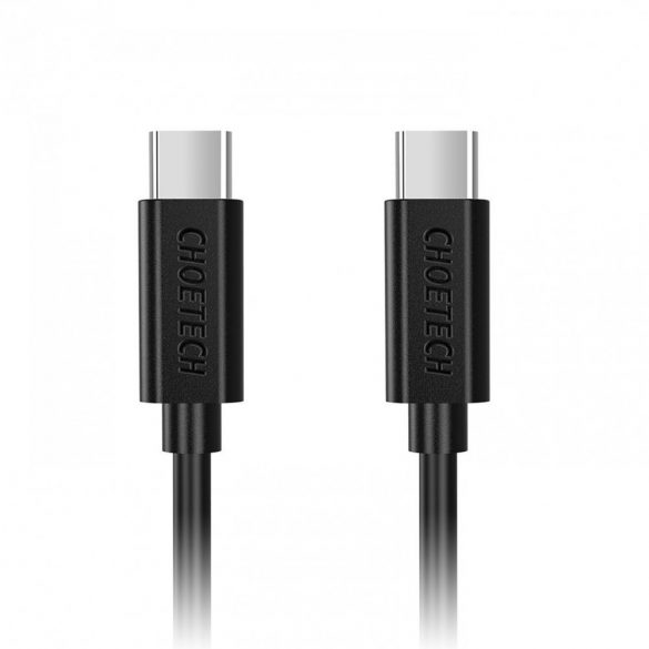 Choetech CC0001 Hi-speed USB Type C To Type C Cable 0.5M