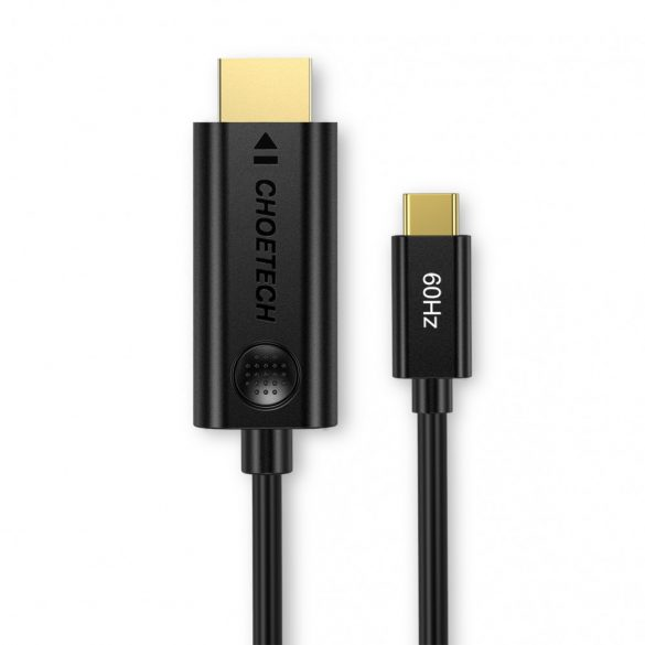 Choetech CH0019 4K@60Hz 1.8m/6ft USB C to HDMI Cable
