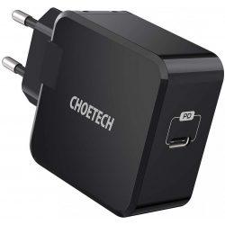 Choetech PD 30W Type-C Gyorstöltő Fali hálozati töltő - EU