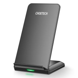 Choetech T524S 7.5W Fast Wireless Charging Stand