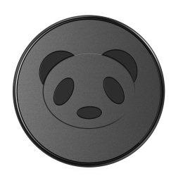 Choetech T528-S Black Panda Fast Wireless Charging Pad (Support 7.5W 10W)