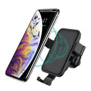 Choetech T541-S Aromatherapy Car Phone Holder Fast Wireless Charger